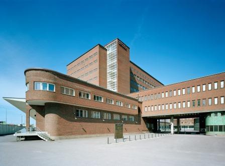 Helsingin Käräjäoikeus Yhteystiedot